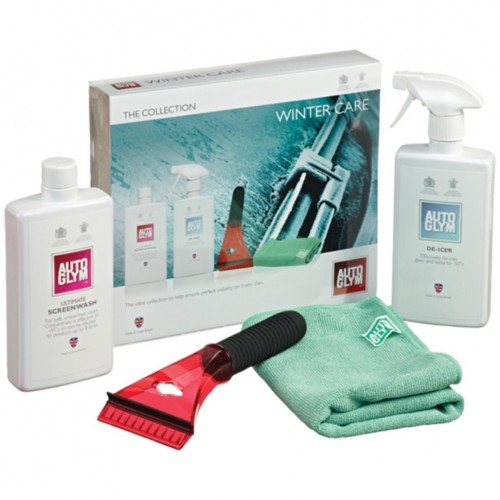 The Collection Winter Care by Autoglym image #1