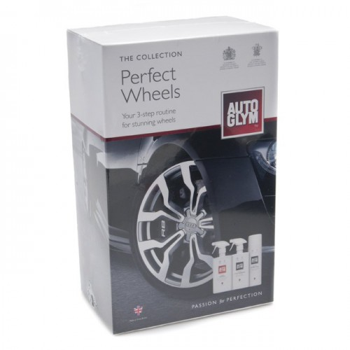 Autoglym Perfect Wheels image #1