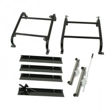 Seat Mount Kit Slide/Tilt Set