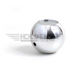 Aluminium Gear Knob - with provision for Decal