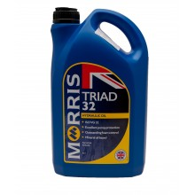 Hydraulic Oil for Lifts  Jacks etc.