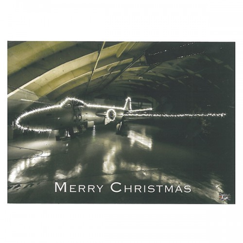 Set of 5 Christmas Cards image #4