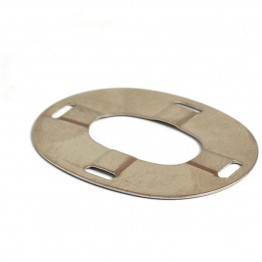 Turnbuckle Eyelet Clinch Plate