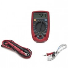 Pocketmeter Multimeter