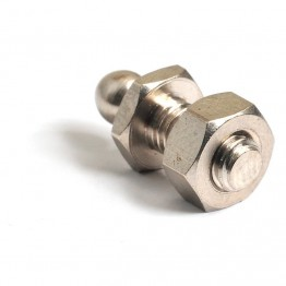 Stud - Machine Screw Type - 10mm Thread