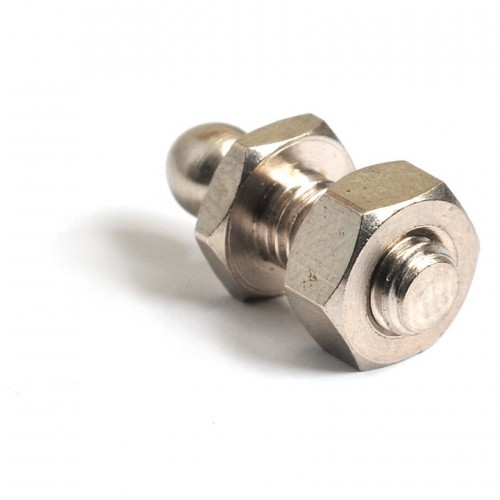 Stud - Machine Screw Type - 10mm Thread image #1