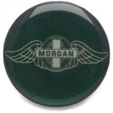 Decal Morgan - Green