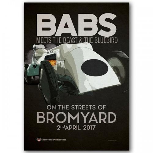Bromyard Speed Festival - Babs image #1