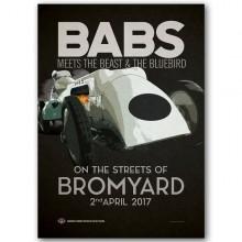 Bromyard Speed Festival - Babs