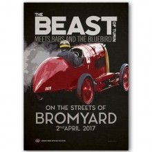 Bromyard Speed Festival - The Beast of Turin