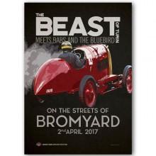 Bromyard Speed Festival - The Beast of Turin
