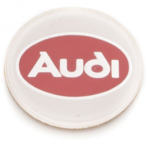 Decal Audi image #1