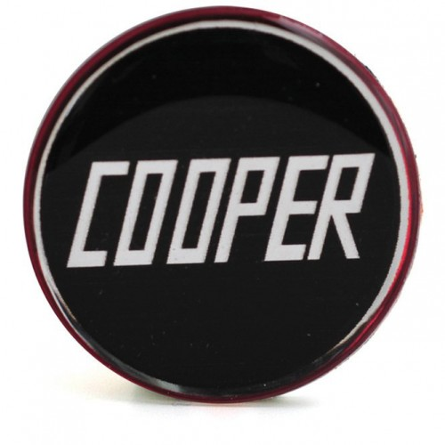 Decal Cooper image #1