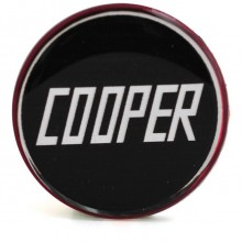 Decal Cooper