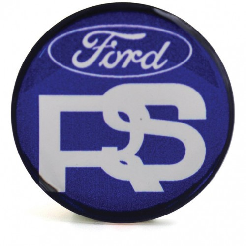 Decal Ford RS image #1