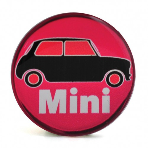 Decal Mini image #1