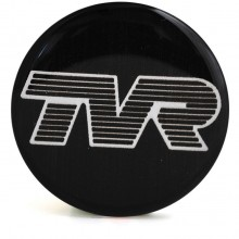 Decal TVR
