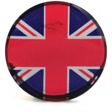 Decal Union Jack