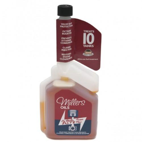 Millers VSPe Power Plus - Lead Repl/Ethanol Protect/Octane B image #1