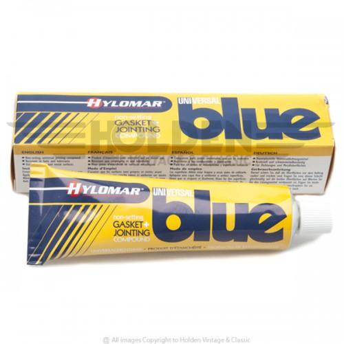 Blue Hylomar (Universal Blue) image #1