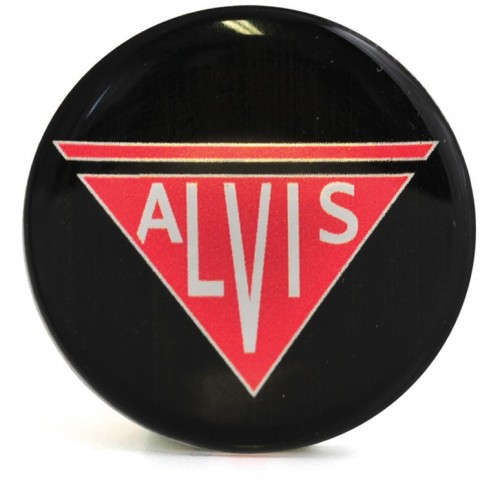 Decal Alvis image #1