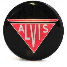 Decal Alvis