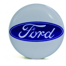 Decal Ford