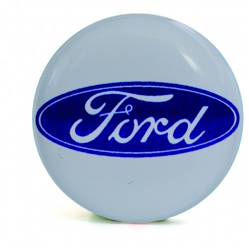 Decal Ford image #1
