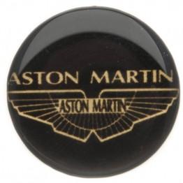 Decal Aston Martin