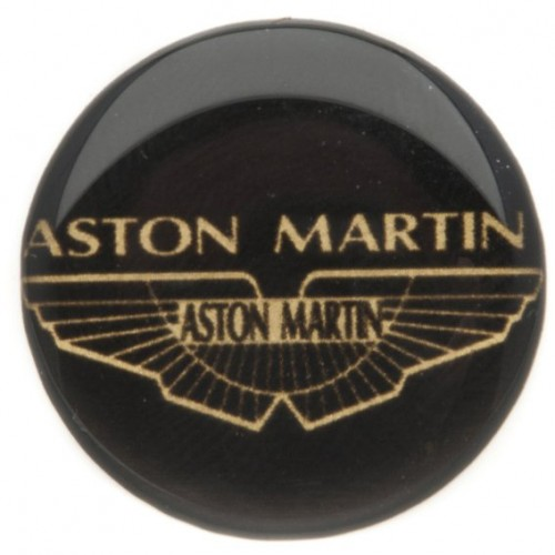 Decal Aston Martin image #1