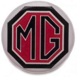 Decal MG
