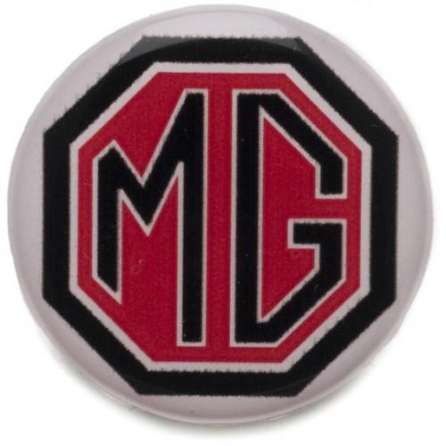 Decal MG image #1