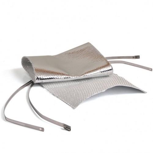 Starter Heat Shield - 178 x 559mm image #1