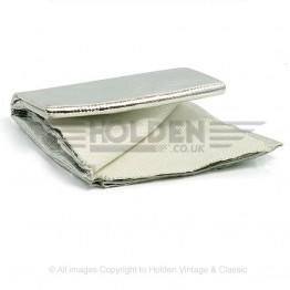 Aluminised Heat Barrier - 508 x 457mm