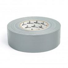 Tank Tape 50mm x 50 metres - Silver