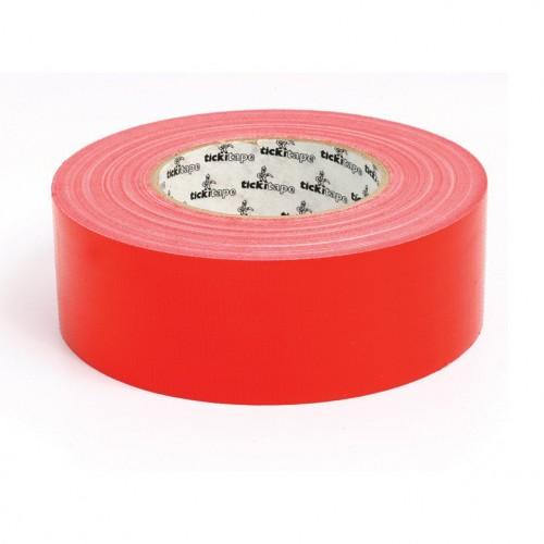 Tank Tape 50mm x 50 metres - Red image #1