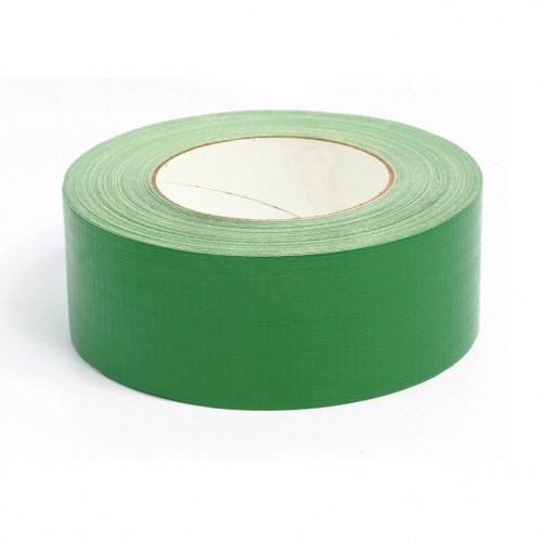 Tank Tape 50mm x 50 metres - Green image #1