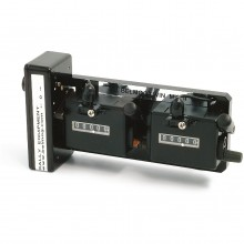 Belmogtwin MkII Tripmeter (1)