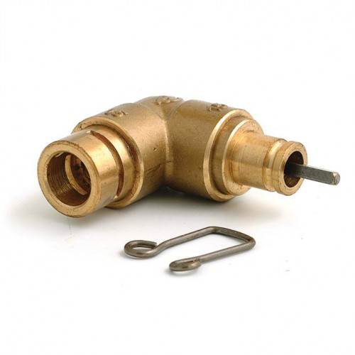 Right Angle Drive fitting kit image #1