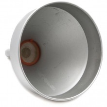 Funnel - Metal - With Filter - 203mm
