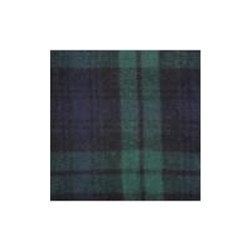 Travel/Picnic Rug - Black Watch image #2
