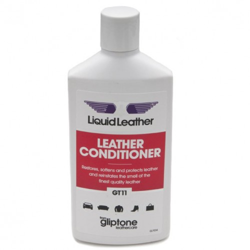 Gliptone Liquid Leather Conditioner image #1