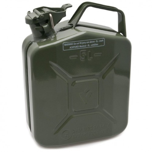Jerry Can 5 litres image #1
