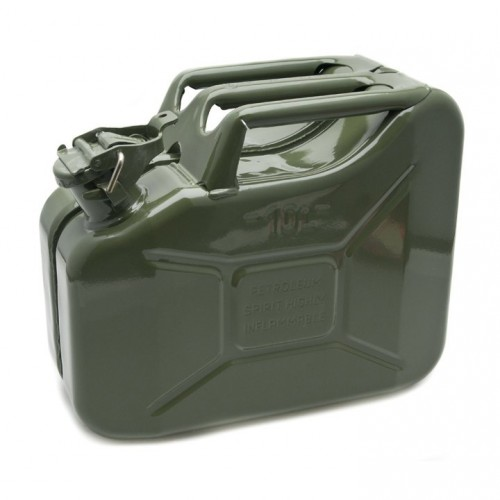 Jerry Can 10 litres image #1
