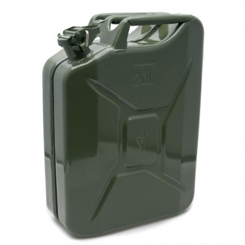 Jerry Can 20 litres image #1