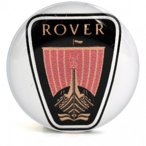 Decal Rover image #1