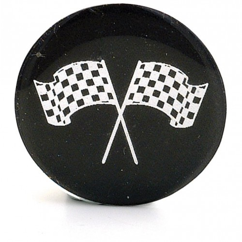Decal Chequered Flags image #1