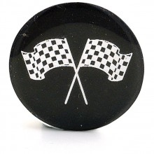 Decal Chequered Flags