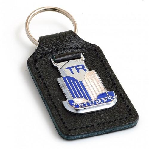 Triumph TR Key Fob image #1