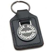 Triumph Key Fob